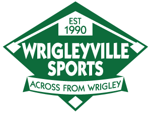 Wrigleyville Sports - Across from Wrigley Field since 1990
